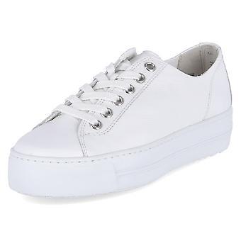 Paul Green 4790018MASTERCALFWHITEWHITE universal all year women shoes