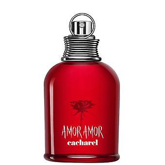 Cacharel Amor Amor Eau de Toilette Spray for Women 150 ml