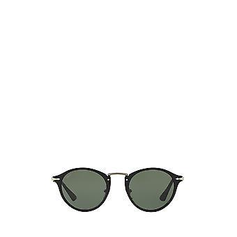 Persol PO3166S black unisex sunglasses