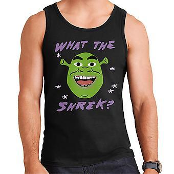 Shrek Vad Shrek Men's Väst