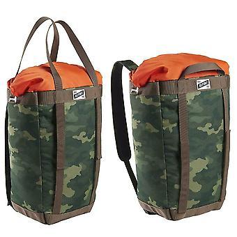 Kelty Tote Rucksack عارضة Daypack حقيبة ظهر حقيبة 51 سم، 30 لتر، الأخضر كامو
