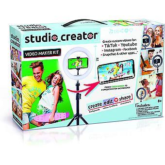 Studio Creator - Video Maker Kit