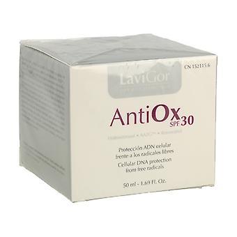Antiox Spf30 Facial Cream 50 ml