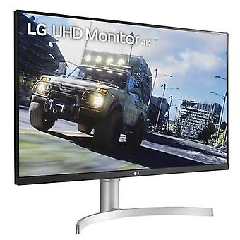 Monitor LG 32UN500-W 31