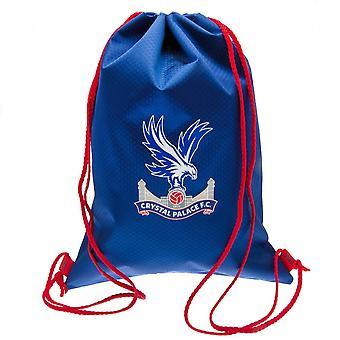 Crystal Palace FC Drawstring Bag