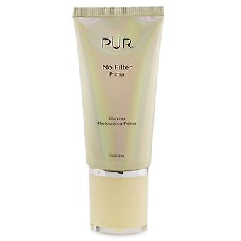 PUR (PurMinerals) No Filter Primer Blurring Photography Primer  - # Base 30ml/1oz