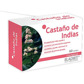 Eladiet Horse Chestnut 60 Tablets