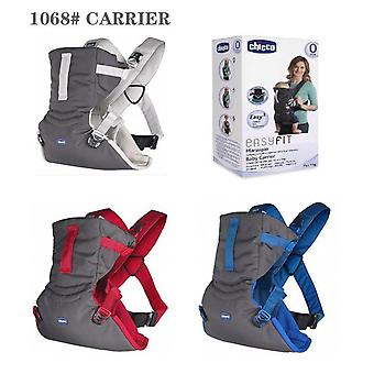 Baby Sling Breathable Ergonomic Front Carrying Kangaroo Infant Backpack Pocket