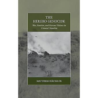 Le génocide d'Herero par Matthias Haussler