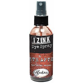 Aladine Izink Dye Spray Tea Brown 80 ML