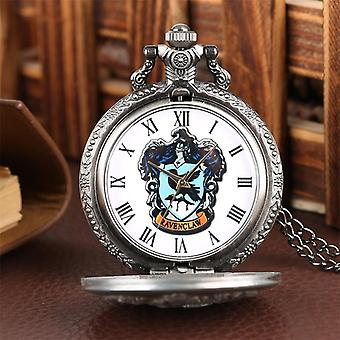 Exquisite Magical Pocket Pendant Watch