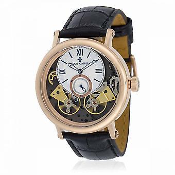 Louis Cottier - Automatic Skelette Tradition Watch - HB3023C2BC1