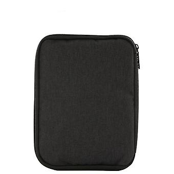 Travel Pouch, Portable Strap, Watch Band Box, Storage Bag