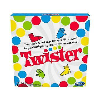 Twister, Family Games - Jogos de tabuleiro