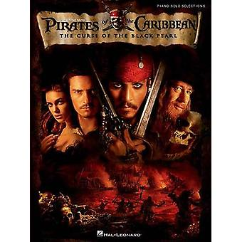 Pirates of the Caribbean  The Curse of the Black Pearl by By composer Klaus Badelt