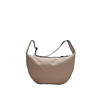 s.Oliver 201.10.102.30.300.2061128, A Tracolla Donna, Beige, 1