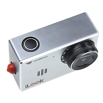 iLooK HD videokamera med 5, 8Ghz video TX