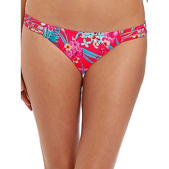 Wild Sun Tanga Bikini Breve