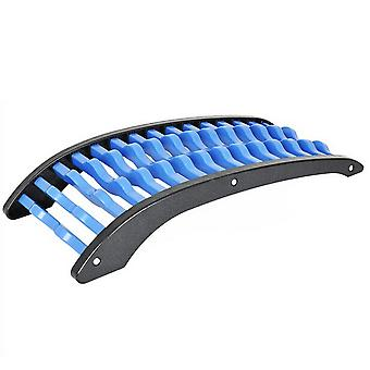 Arched Stretch Mate Orthopedic Back Stretcher Realigns Eases Muscular Fatigue Mobility
