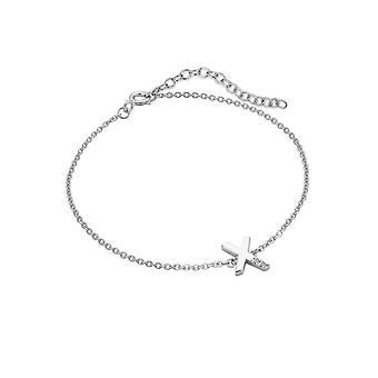 Hot Diamonds Diamond Letter X Armband DL635