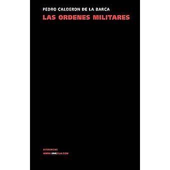 Las Ordenes Militares av Pedro Calderon De La Barca