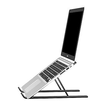 Portable laptop stand folding aluminum alloy computer stand