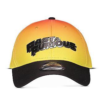 Logo Verstelbare Baseball Cap