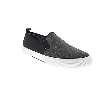 Ben Sherman Adult Mens Bradford Slip On Lifestyle Sneakers