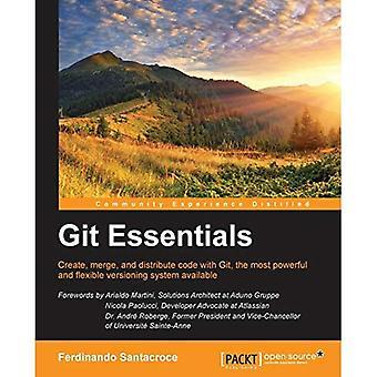 Git Essentials