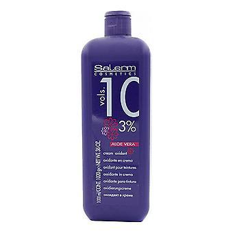 Haar Oxidizer Oxig Salerm 10 vol 3 % (100 ml)