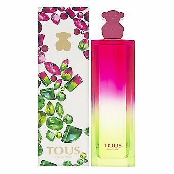Dames Parfum Tous Gems Power EDT (90 ml)