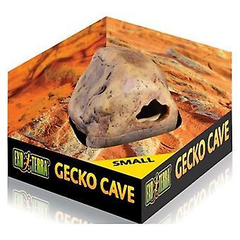 Exo Terra Gecko Cave for Reptiles - Small