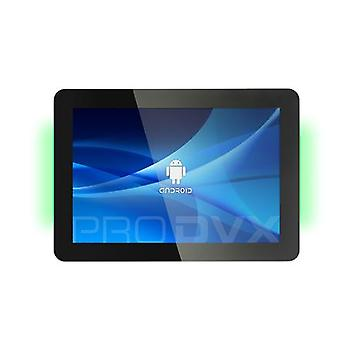 """ProDVX Android Display APPC-10DSKPL 10.1"""", A17, 1.6GHz, Quad Core, 2GB DDR3 SDRAM, Wi-Fi, Touchscreen"""