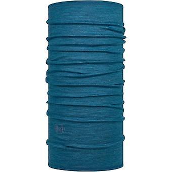 Buff Merino Lightweight - Dusty Blue