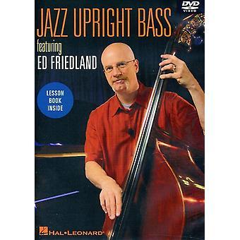 Jazz Bass vertical [DVD] los E.e.u.u. la importación