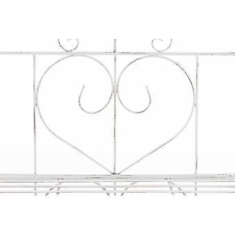Arco Rosa - Moderno - Blanco - 60 cm x 30 cm x 160 cm