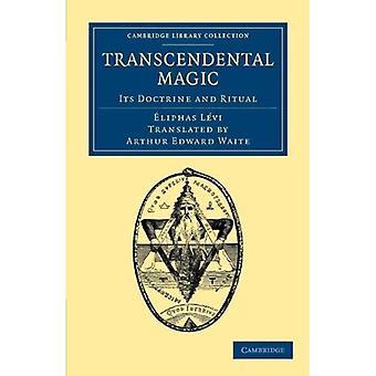 Magia transcendentalna