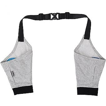 Elbow Brace Protector Soft Breathable Pain Relief Shoulder Support Elbow Sleeves