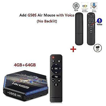 Audio converters hk1 rbox r2 android 11 tv box smart set top box 2.4G 5g wifi bt4.0 Rk3566 google play1000m lan 8k 4k