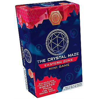The Crystal Maze Eastern Zone Mini Game