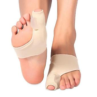 1 par Varus tå separatorer fot rettetang korrigerende justering smertelindring