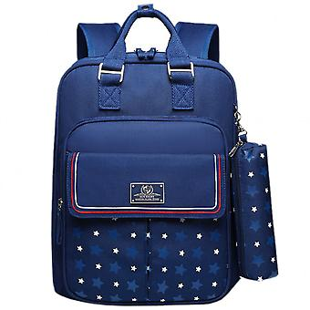 Casual School Shoulder Backpack For Girls And Boys