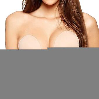 Invisible Non-backing Rubber Push-up Bra