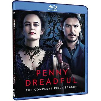 Penny Dreadful: Staffel 1 [BLU-RAY] USA import