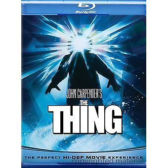 Thing - The Thing [Blu-ray] [BLU-RAY] USA import