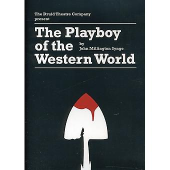 The Playboy of the Western World [DVD] USA import