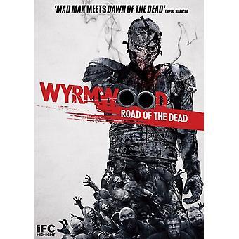 Wyrmwood [DVD] USA import