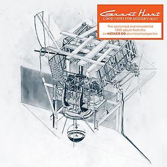 Grant Hart - Good News for Modern Man [CD] USA import