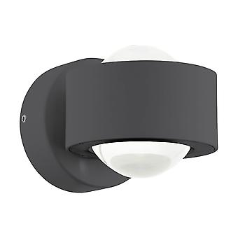 Eglo ONO Up Down Wall Light