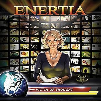 Enertia - Victim of Thought [CD] USA import